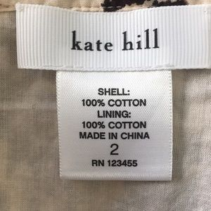 Kate Hill Skirts - Kate Hill